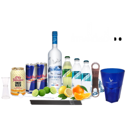 box vodka grey goose per stranomondo