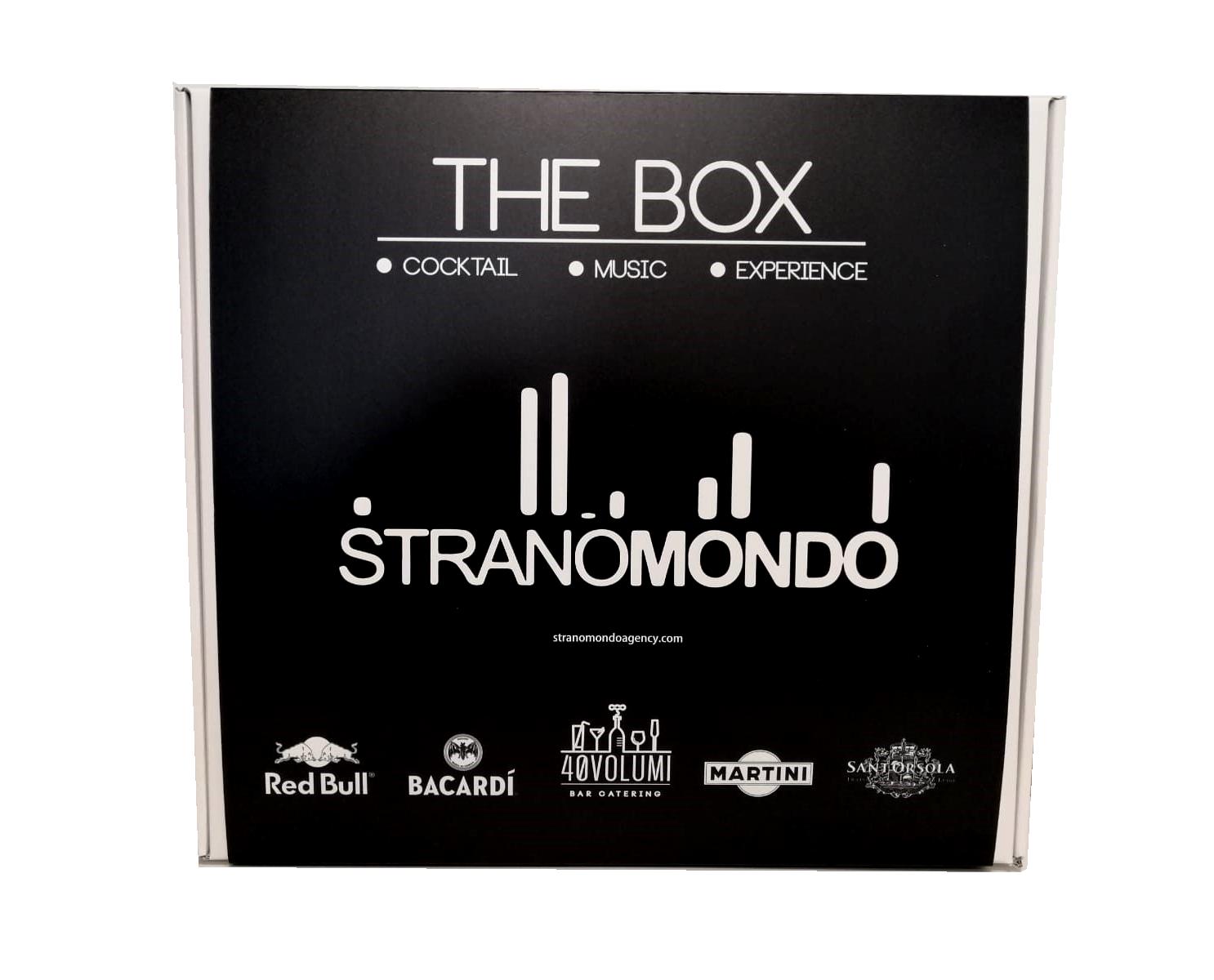 Stranomondo